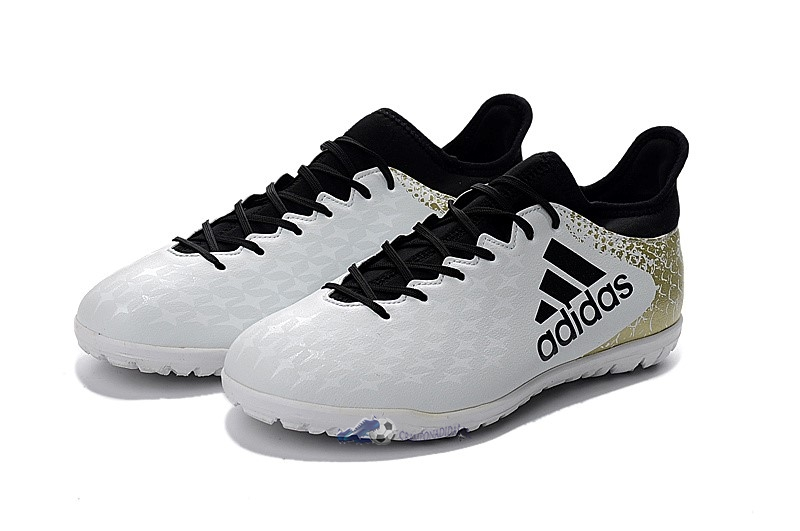 buy popular 4c435 df4f4 Blanc Acheter 16 Adidas 2019 X Chaussures Football Or 3 De Femme Tf  qSzrwHxSX