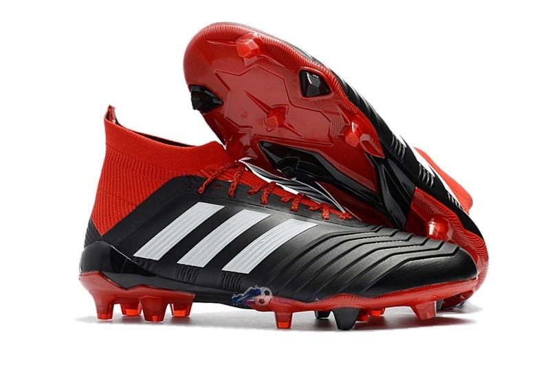 1 18 Fg Predator Noir Enfant Acheter Football Chaussures Adidas De dCtQsrh